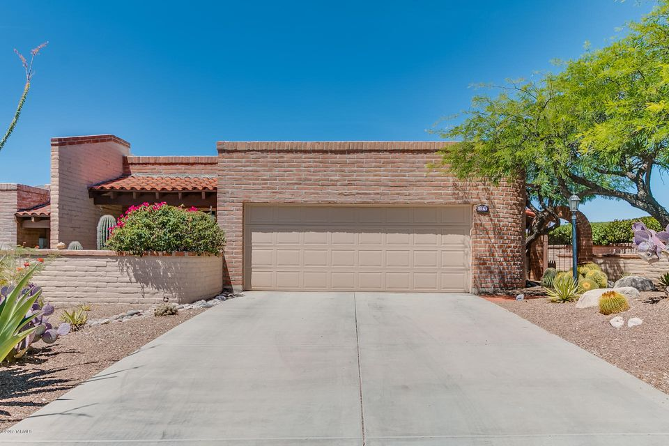 5061 N Grey Mountain Trail, Tucson, AZ 85750