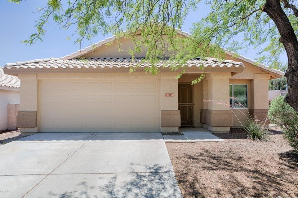 10930 N Double Eagle Court, Tucson, AZ 85737