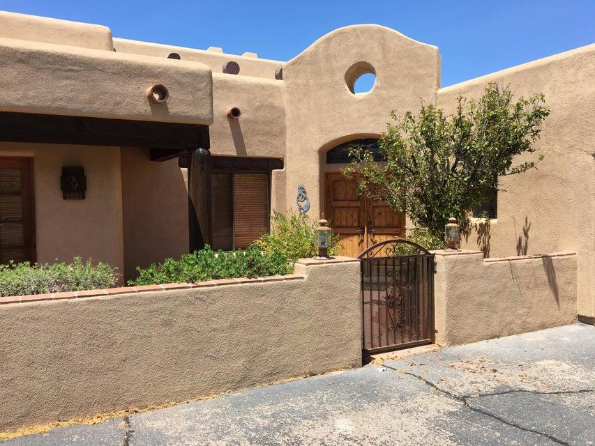 11801 N Copper Mountain Drive, Oro Valley, AZ 85737