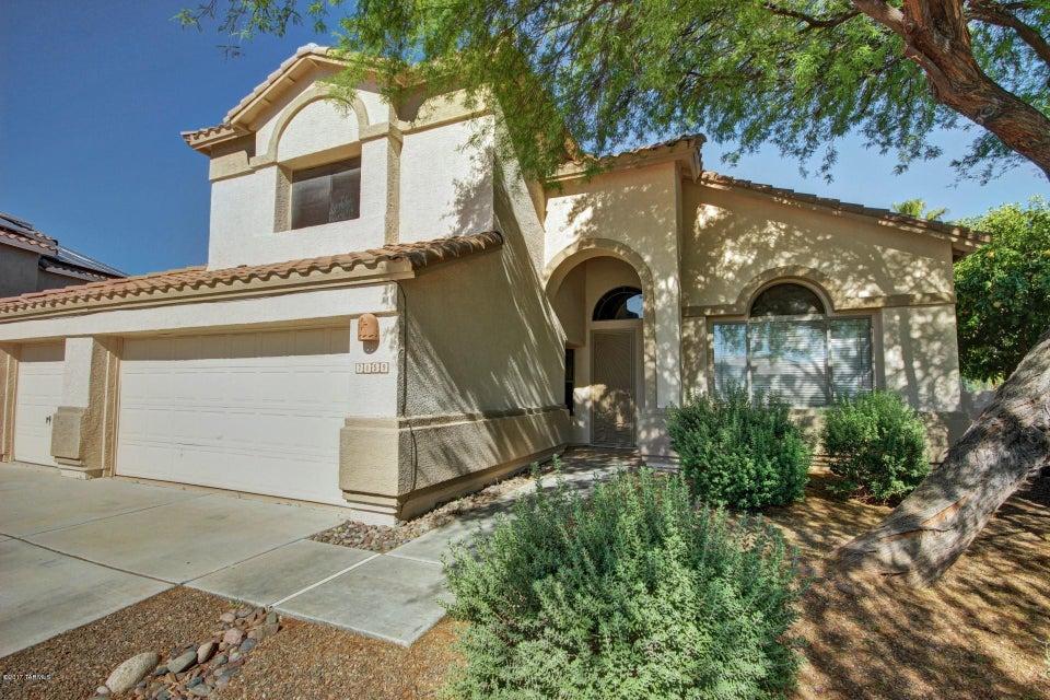 7159 W Deserama Drive, Tucson, AZ 85743