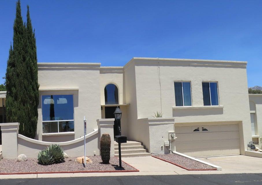 6100 N Oracle Road 8, Tucson, AZ 85704