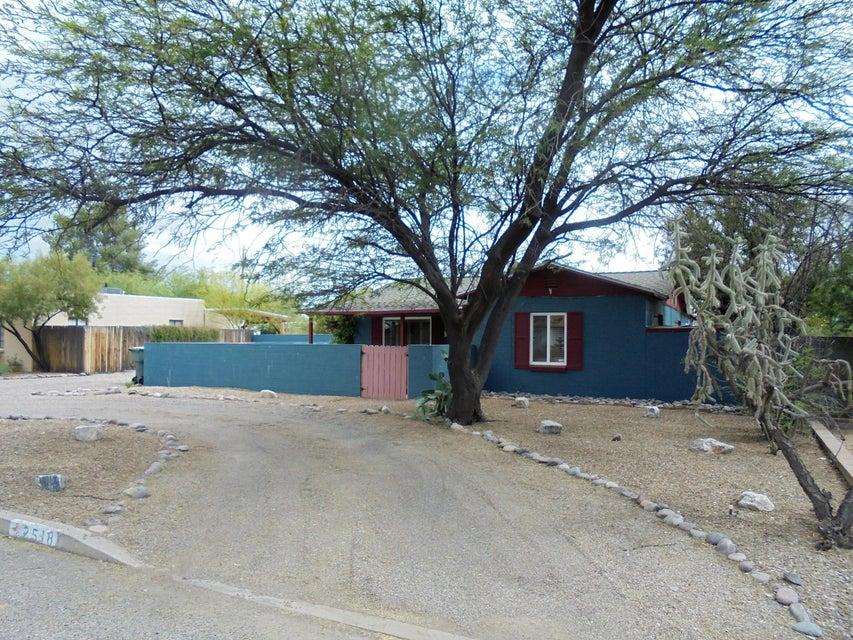 2518 E Hedrick Drive, Tucson, AZ 85716