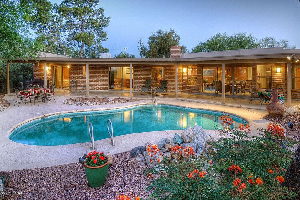 5430 N Georgia Drive, Tucson, AZ 85704
