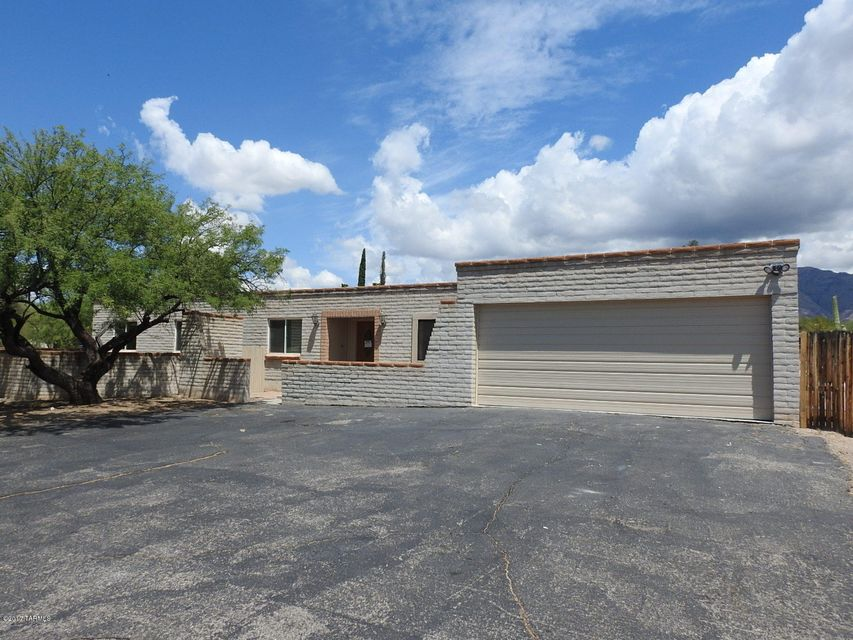 4360 N Camino Vinorama, Tucson, AZ 85750