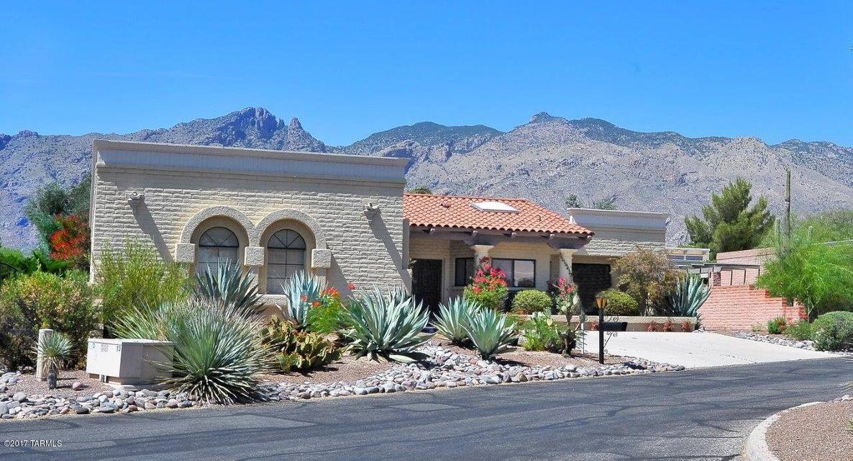 4091 E Pontatoc Canyon Drive, Tucson, AZ 85718
