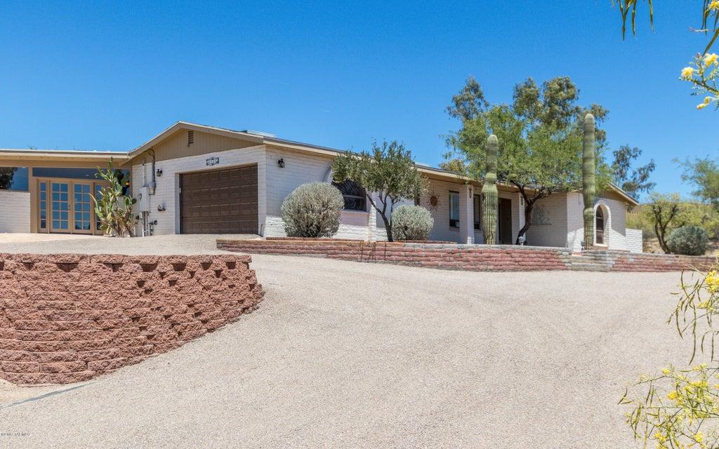 6324 N Calle De Ona, Tucson, AZ 85741