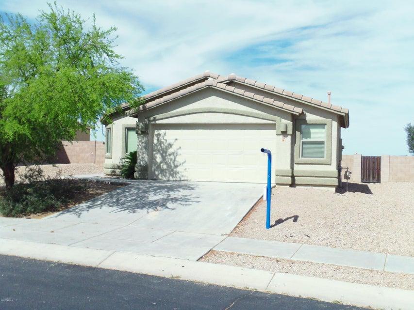 584 E Blue Rock Way, Vail, AZ 85641