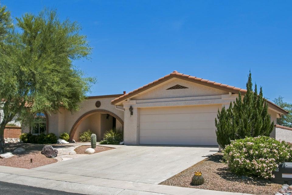 14610 N Chalk Creek Drive, Oro Valley, AZ 85755