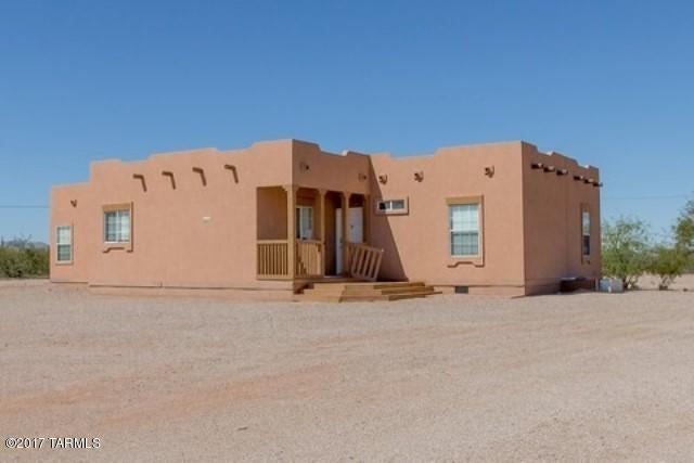 17353 W Manville Road, Marana, AZ 85653