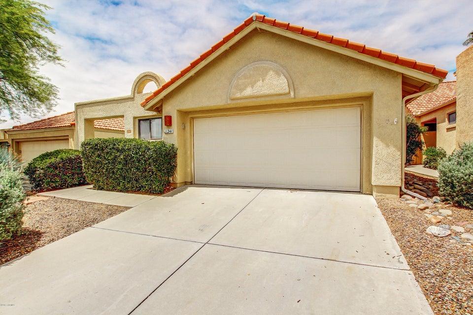 241 E Suntree Street, Tucson, AZ 85737