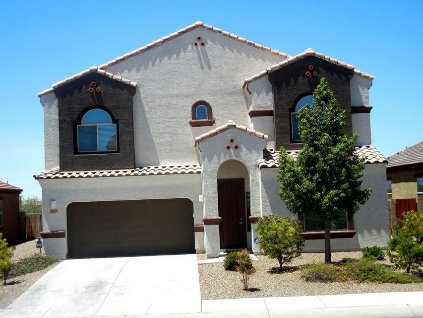 9863 N Crook Lane, Tucson, AZ 85742