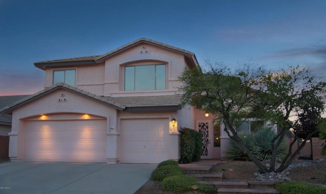 1860 W Serenade Street, Oro Valley, AZ 85737