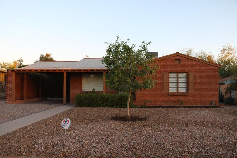 930 E HAMPTON Street, Tucson, AZ 85719