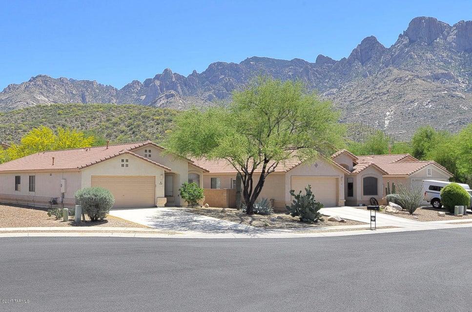 11373 N Old Ram Court, Oro Valley, AZ 85737