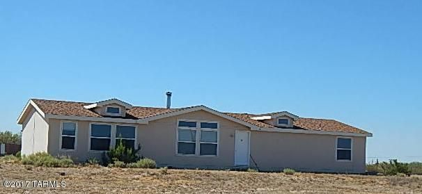 30095 E Vista Grande Road, Marana, AZ 85658