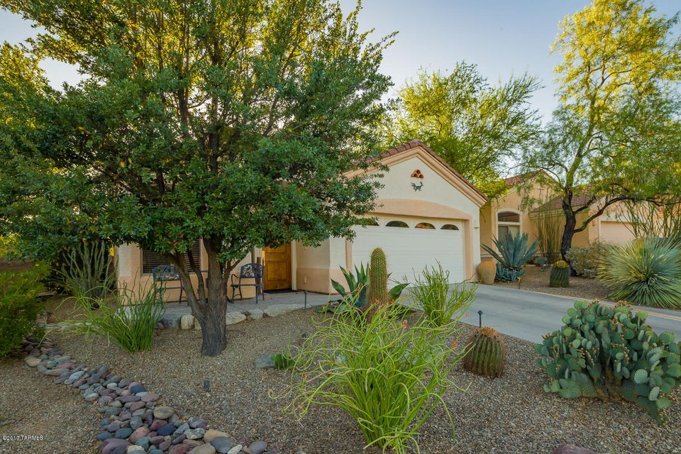 5197 N Spring Pointe Place, Tucson, AZ 85749