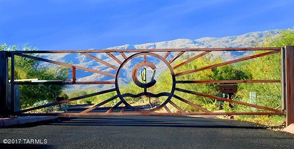 8460 S Picacho View Loop, Vail, AZ 85641