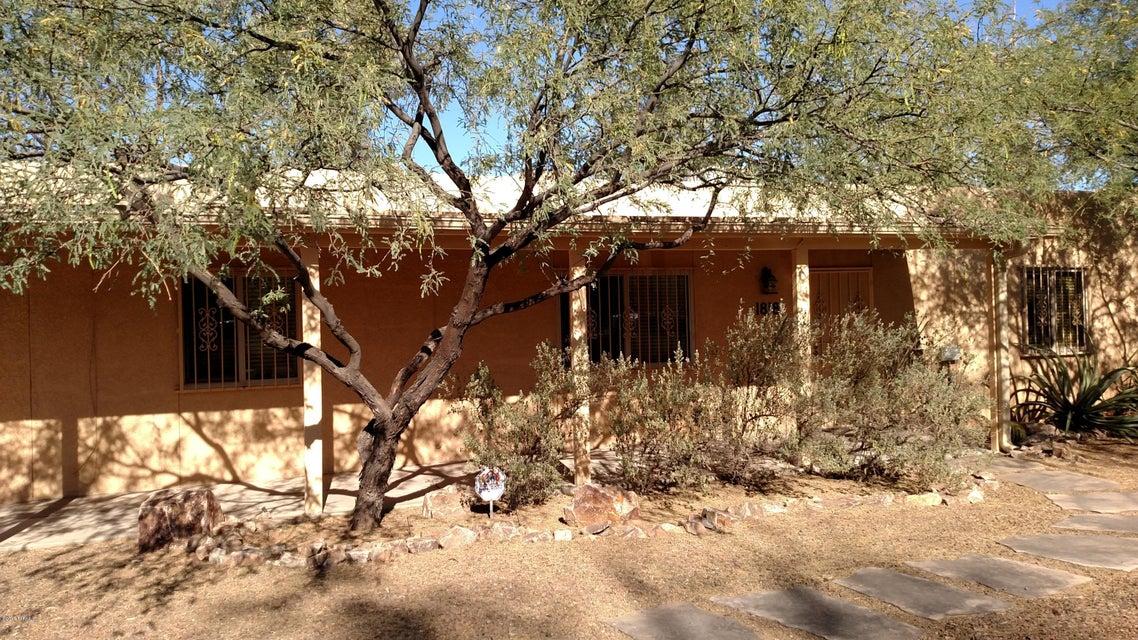 1818 N Santa Rita Avenue, Tucson, AZ 85719