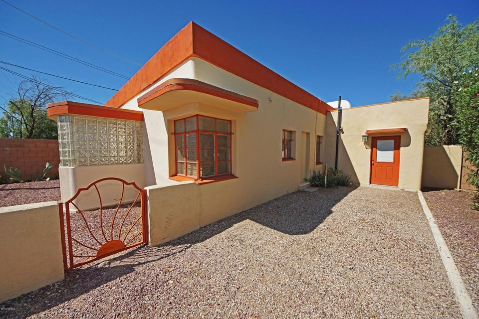 1215 N Tucson Boulevard, Tucson, AZ 85716