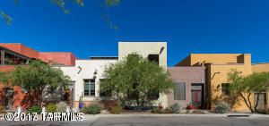 252 S Avenida del Palo Fiero, Tucson, AZ 85745
