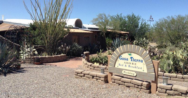 11155 W Calle Pima, Tucson, AZ 85743