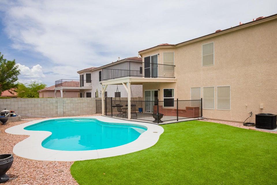 7456 S Arizona Madera Drive, Tucson, AZ 85747