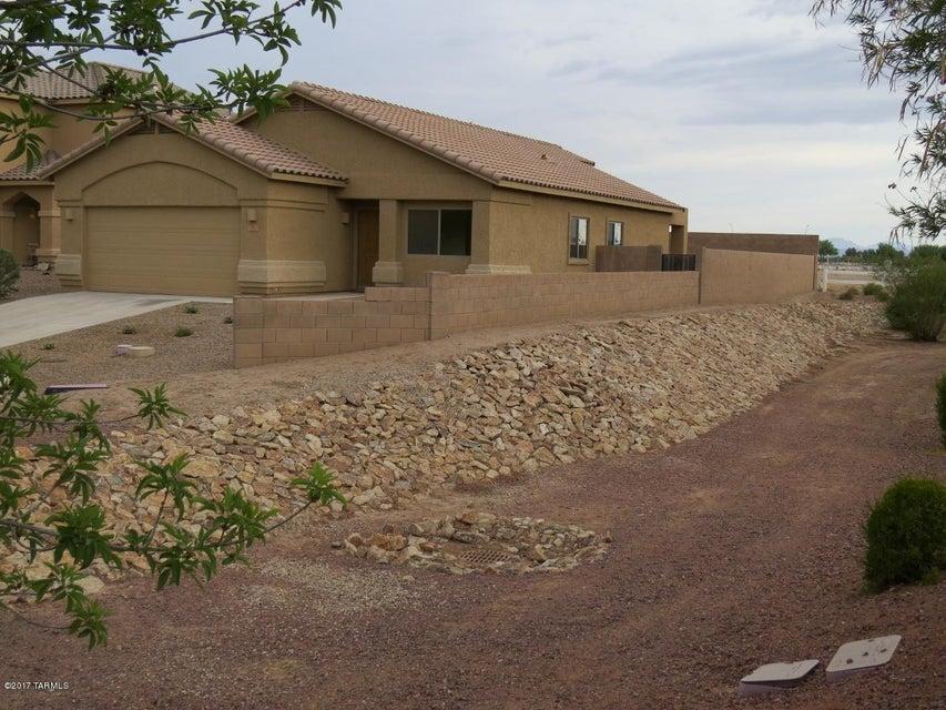 11237 W Flycatcher Drive, Marana, AZ 85653