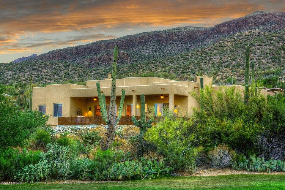 9730 E Sabino Estates Drive, Tucson, AZ 85749