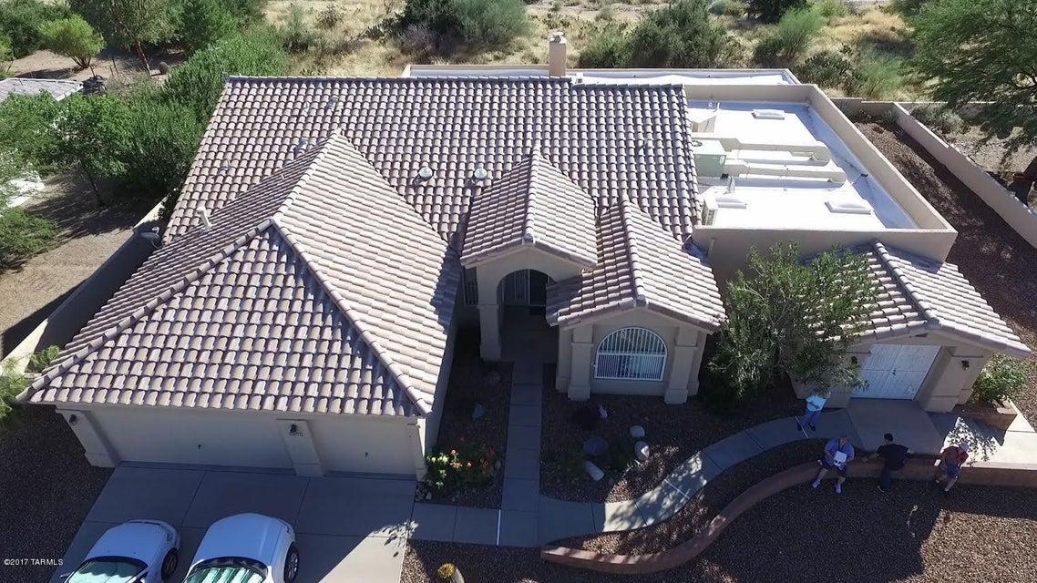 548 E Drawdown Trail, Corona de Tucson, AZ 85641