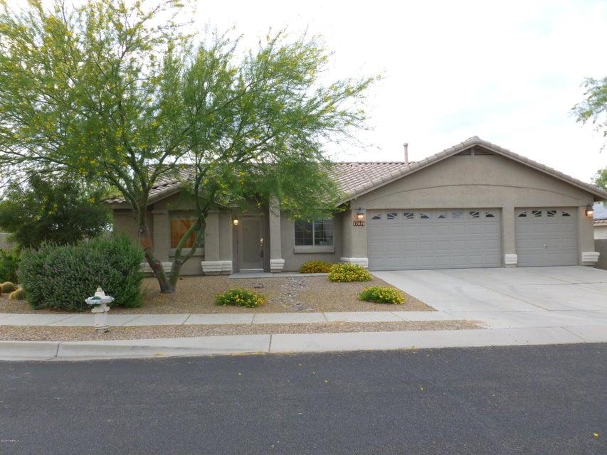 12819 N Genesee Drive, Oro Valley, AZ 85755