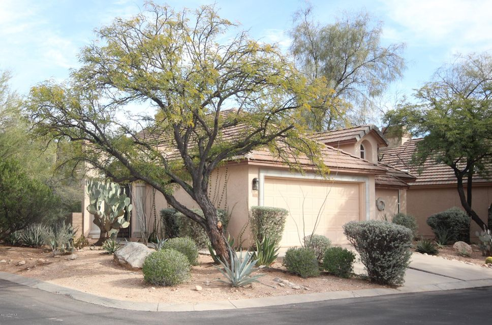 6060 N Via Del Verdemar, Tucson, AZ 85718