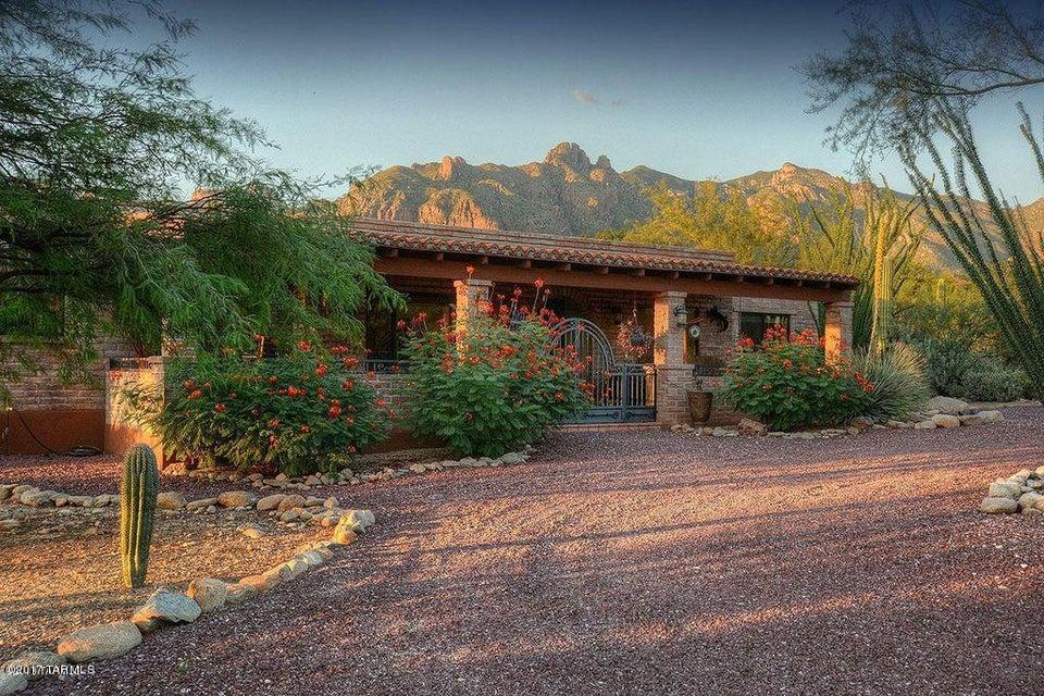 2311 E Miraval Primero, Tucson, AZ 85718