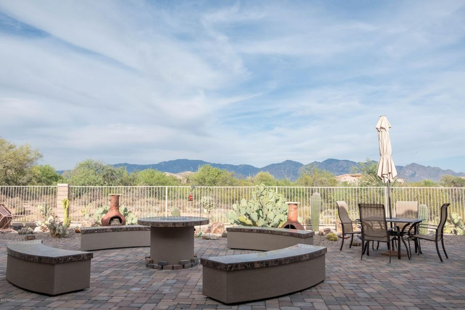 4070 W Bent Shadow Court, Marana, AZ 85658