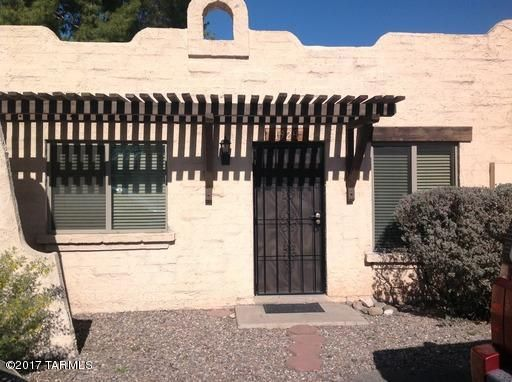 1924 W Amy Drive, Tucson, AZ 85705