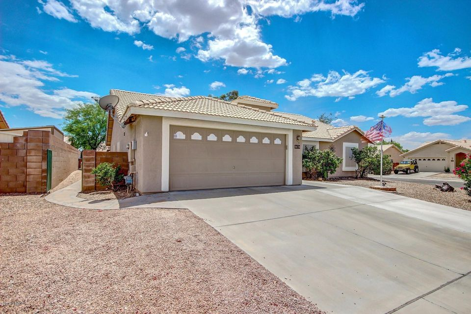 9170 E Quiet Creek Lane, Tucson, AZ 85747