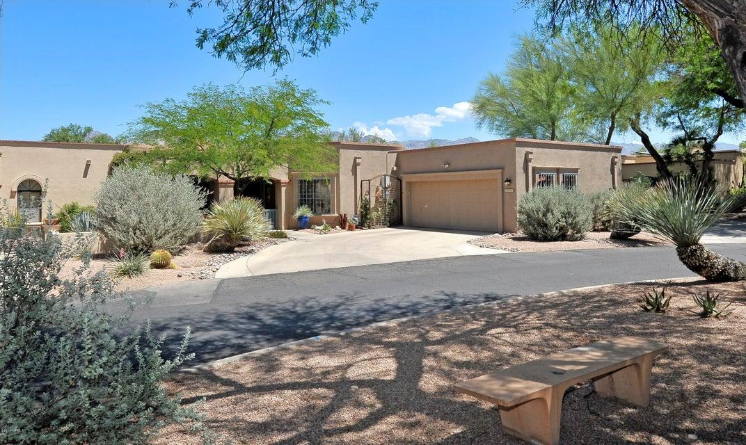 5601 E Sutler Lane, Tucson, AZ 85712