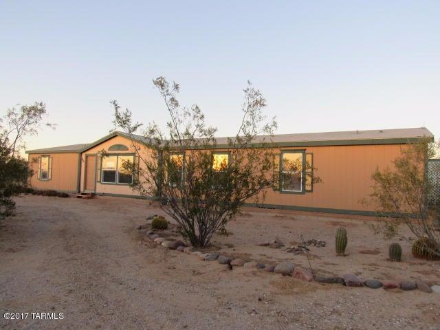5494 N Puma Road, Marana, AZ 85653