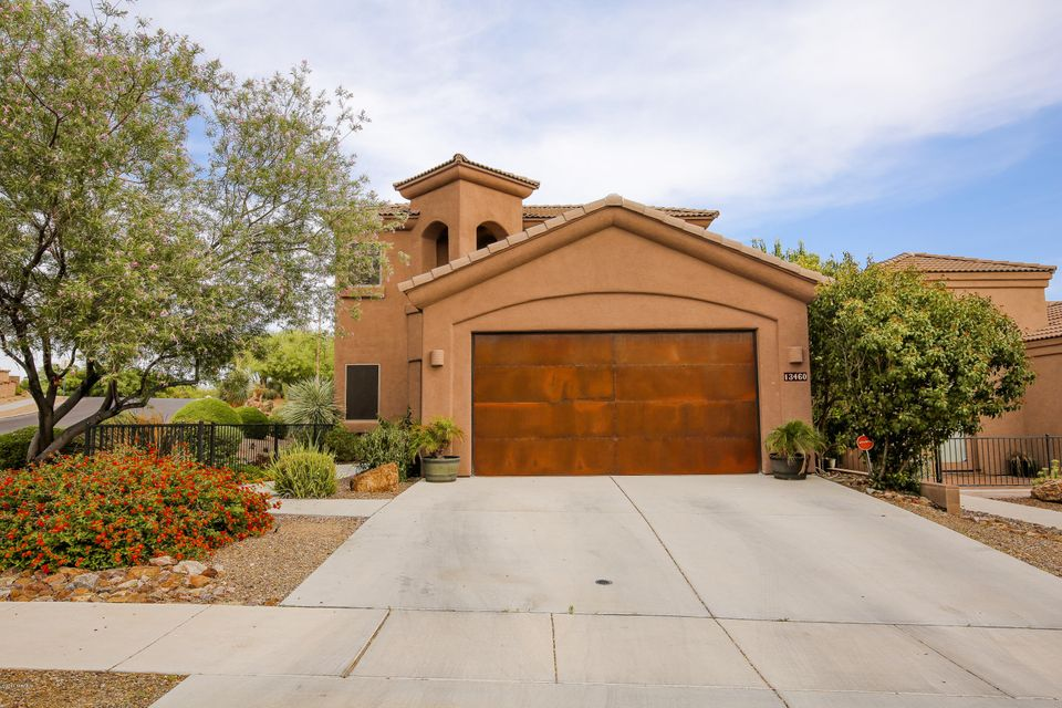 13460 E Ace High Drive, Vail, AZ 85641