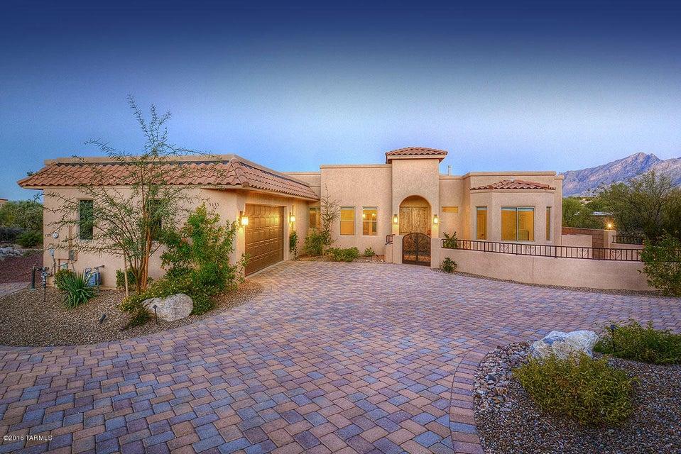 5435 E Placita De Royale, Tucson, AZ 85718