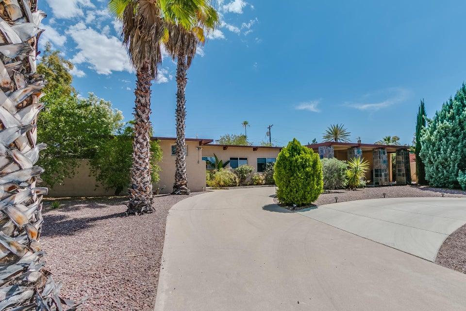 3444 E Calle Alarcon, Tucson, AZ 85716