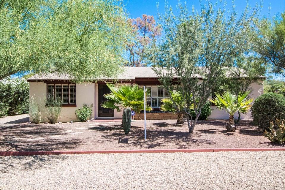 2733 E Exeter Street, Tucson, AZ 85716