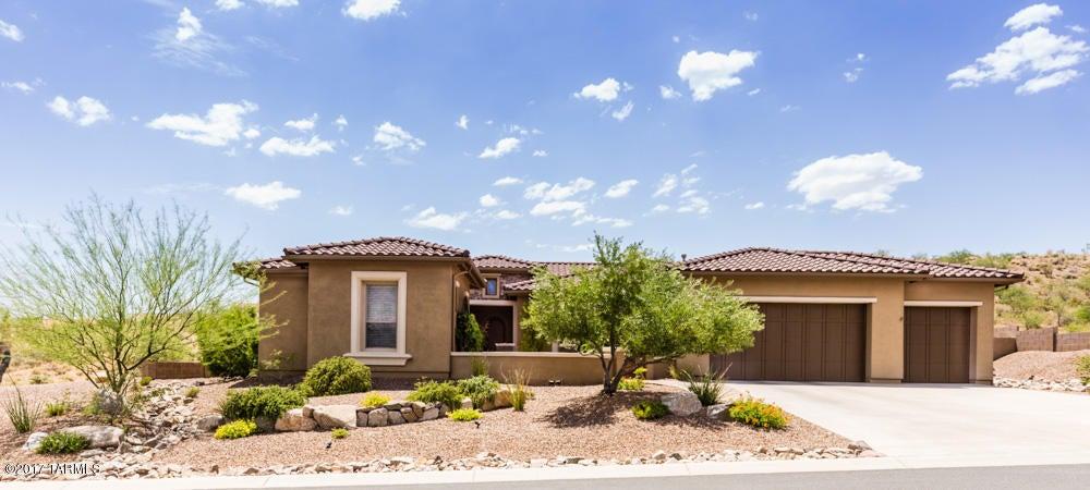 36952 S Ocotillo Canyon Drive, Tucson, AZ 85739