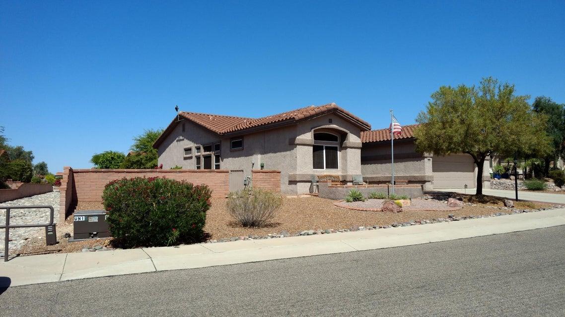 14083 N Biltmore Drive, Oro Valley, AZ 85755