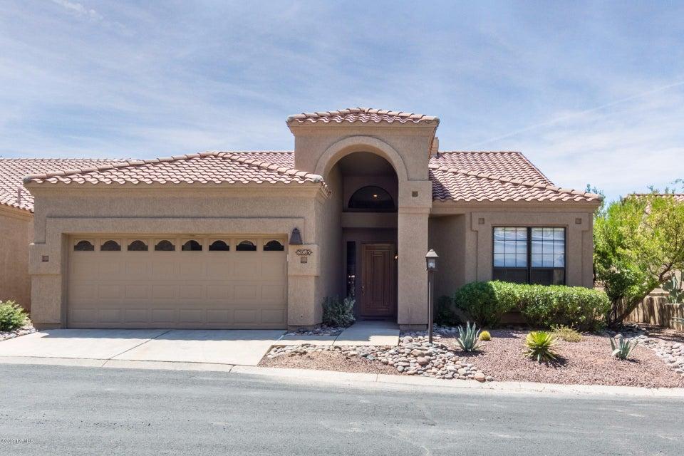 6085 N Black Bear Loop, Tucson, AZ 85750