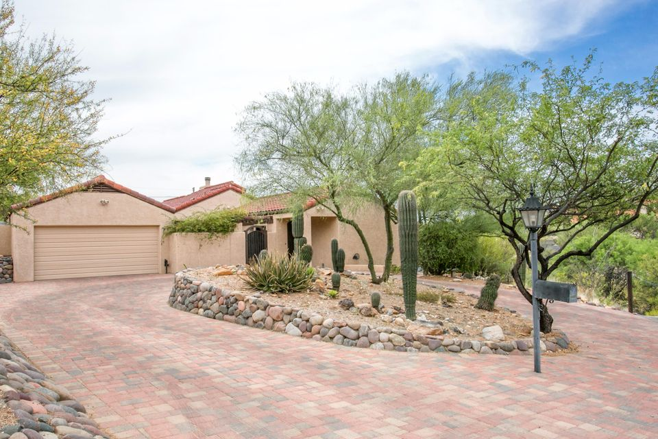 6680 E Placita Alhaja, Tucson, AZ 85750
