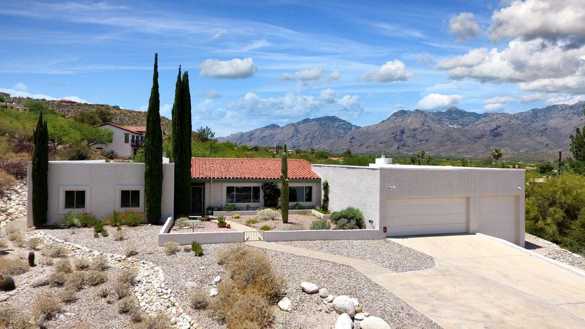 4541 N Bauxite Way, Tucson, AZ 85750
