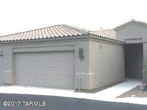 3837 N Forest Park Drive, Tucson, AZ 85718