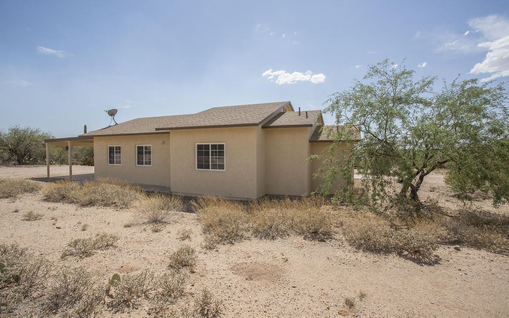 9580 S Spider Rock Road, Vail, AZ 85641