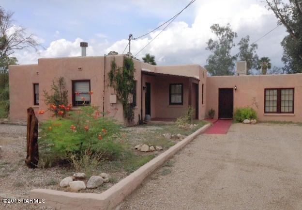 1937 N Baxter Drive, Tucson, AZ 85716