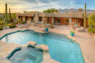 4981 N Avenida De Castilla, Tucson, AZ 85718